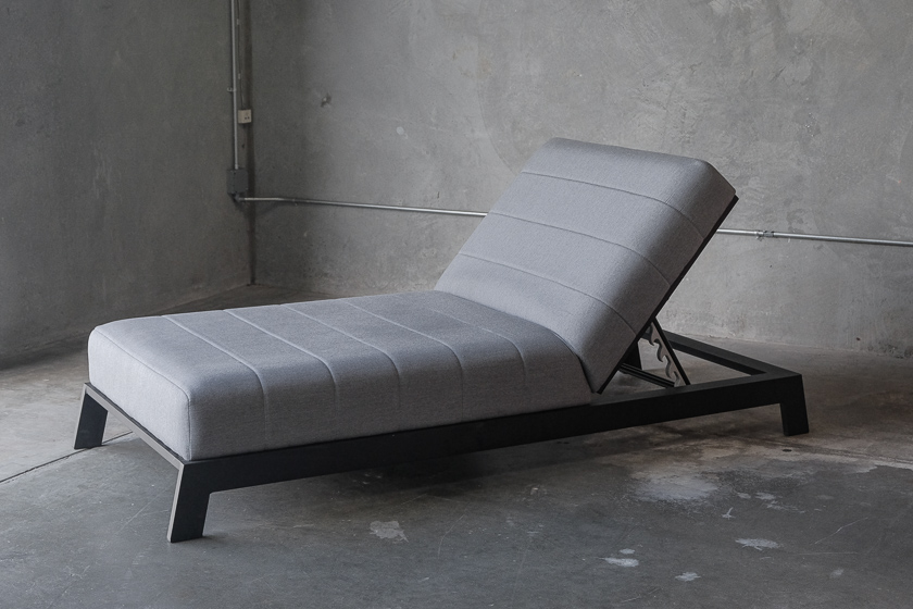 Single Daybed Lounger