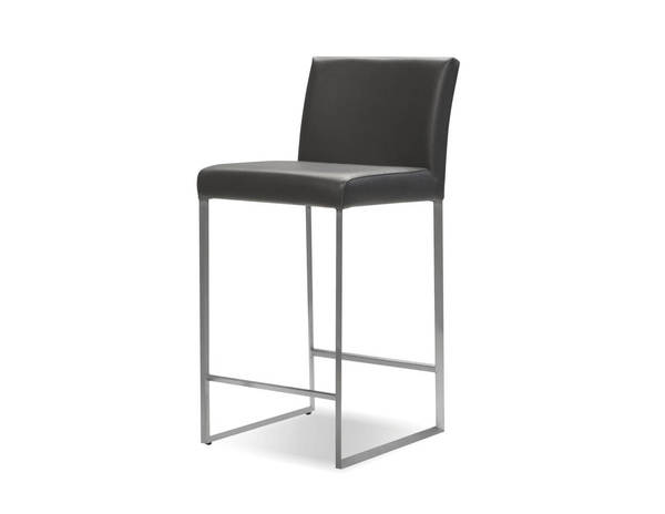 Mobital Tate Counter Stool - BLACK